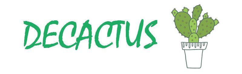 DECACTUS.CLUB