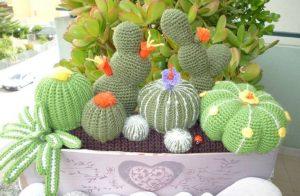 Cactus redondo - Tejiendo Perú | 196x300
